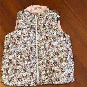 Brand New size 5 puffer jacket